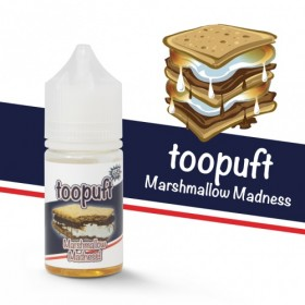 Food Fighter Juice Too Puft - Concentrato 20ml