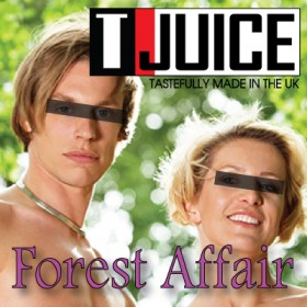 T-Juice Forest Affair - Aroma 10ml