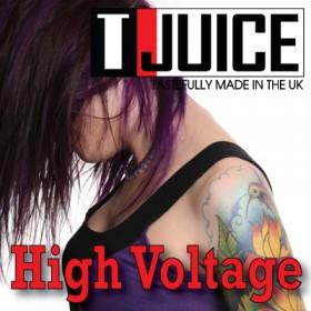 T-Juice Hight Voltage - Aroma 10ml