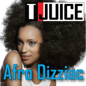 T-Juice Afro Dizziac - Aroma 10ml