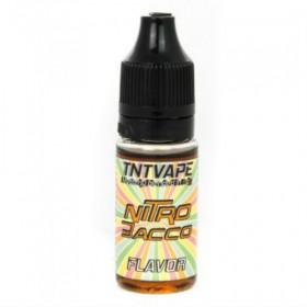 TNT Vape Nitrobacco - Aroma 10ml