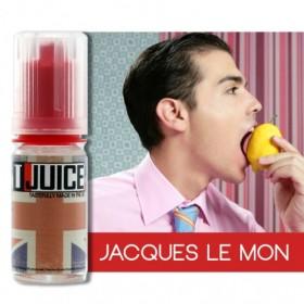 T-Juice Jacques Le Mon - Aroma 10ml