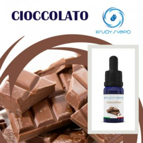 Enjoy Svapo Cioccolato - Aroma 10ml