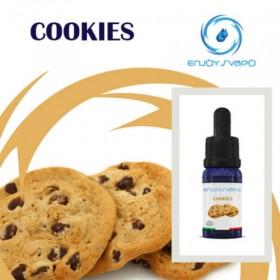 Enjoy Svapo Cookies - Aroma 10ml