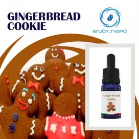 Enjoy Svapo Gingerbread Cookie - Aroma 10ml