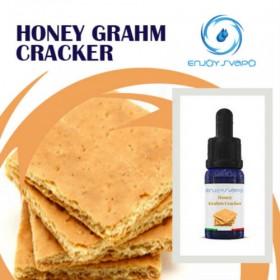 Enjoy Svapo Honey Graham Cracker - Aroma 10ml