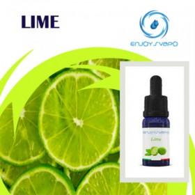 Enjoy Svapo Lime - Aroma 10ml