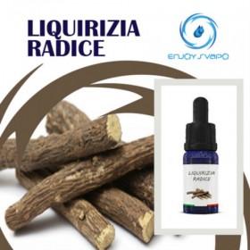 Enjoy Svapo Liquirizia - Aroma 10ml