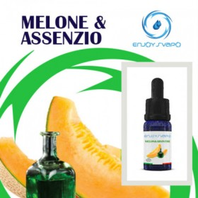 Enjoy Svapo Melon&Absinthe - Aroma 10ml