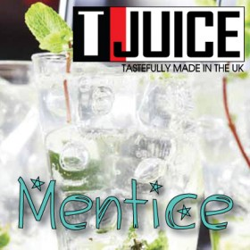 T-Juice Mentice - Aroma 10ml