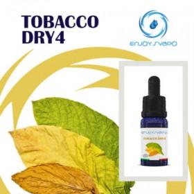 Enjoy Svapo Tobacco DRY4 - Aroma 10ml
