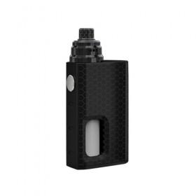 Wismec Luxotic Bf Box 100W + Tobhino RDA Kit Black Honeycomb