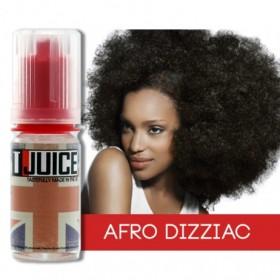 T Juice Afro Dizziac - Aroma 30ml