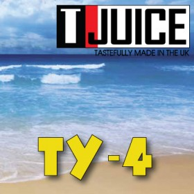 T-Juice TY-4 - Aroma 10ml