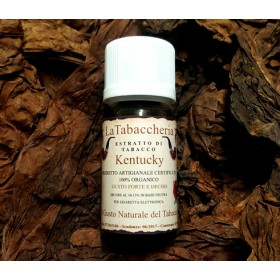 La Tabaccheria Kentucky - Aroma 10ml