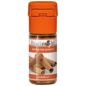 Flavourart Cannella - Aroma 10ml