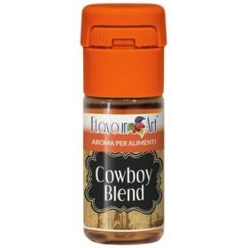 AROMA FLAVOURART COWBOY BLEND 10 ML