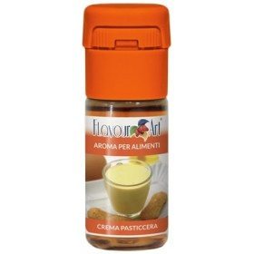 Flavourart Crema Pasticcera - Aroma 10ml