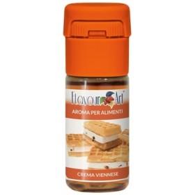 Flavourart Crema Viennese - Aroma 10ml