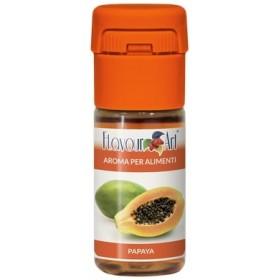 Flavourart Papaya - Aroma 10ml