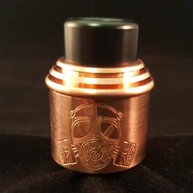 Apocalypse Gen 2 RDA - Copper