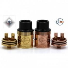 Compvape Seminole G24 RDA Copper