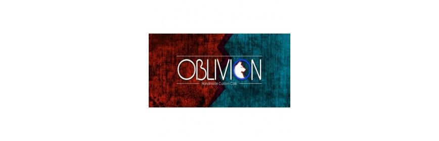 OBLIVION HANDMADE CUSTOM COILS