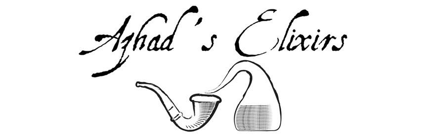 Aromi Azhad's Elixirs