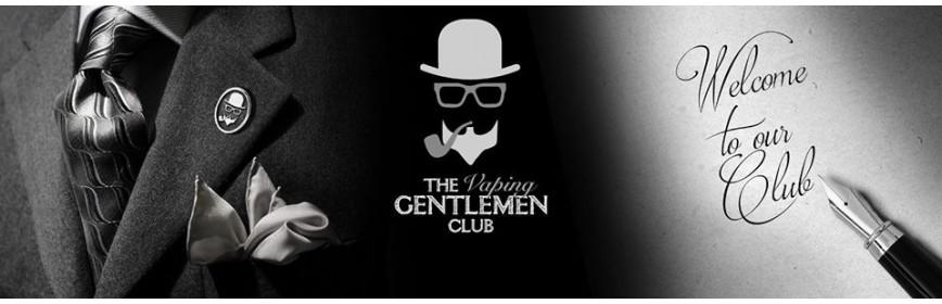 The Vaping Gentlemen