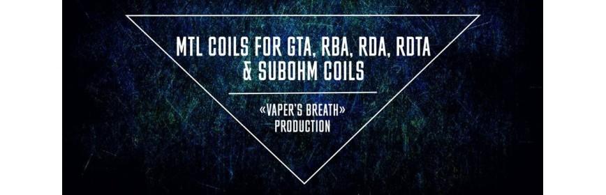 Vaper`s Breath