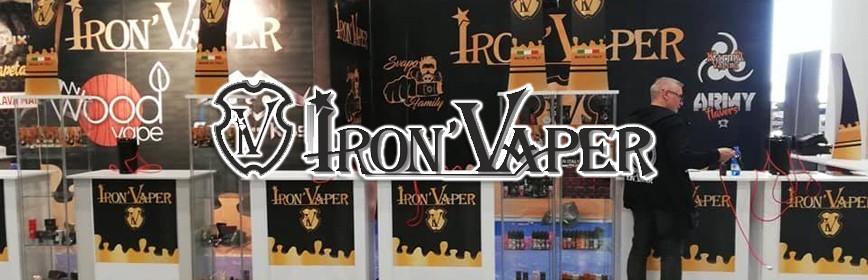 Concentrati Iron Vaper