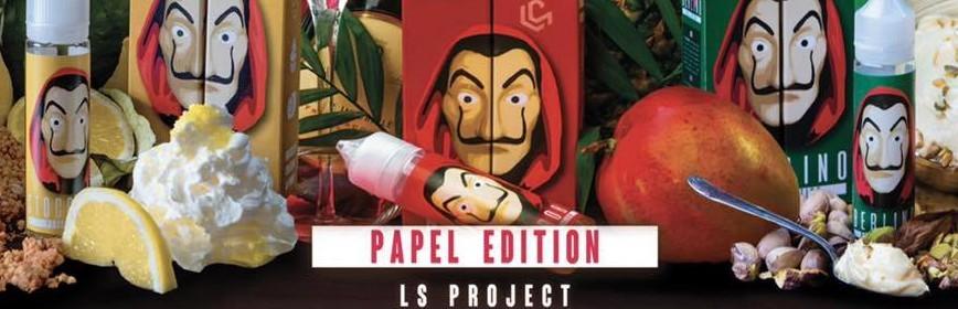 Concentrati Papel Edition