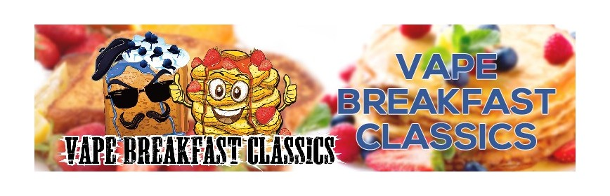 Concentrati Vape Breakfast