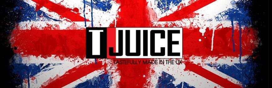 Aromi T-Juice 10ml