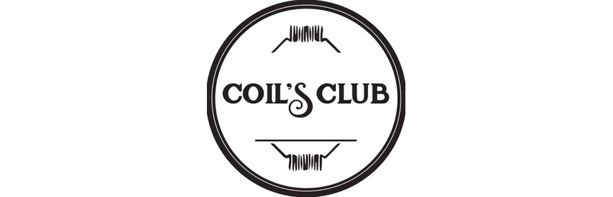 Coil`s Club