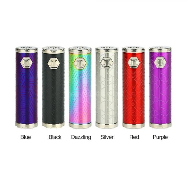 Eleaf - Batteria IJUST 3 - Silver