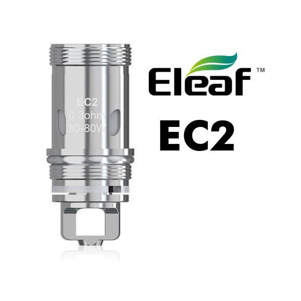 Eleaf - EC2 0.3ohm
