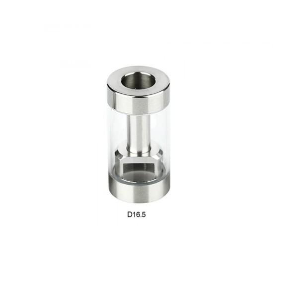 ELEAF - GS AIR 2 GLASS TUBE - D 16.5