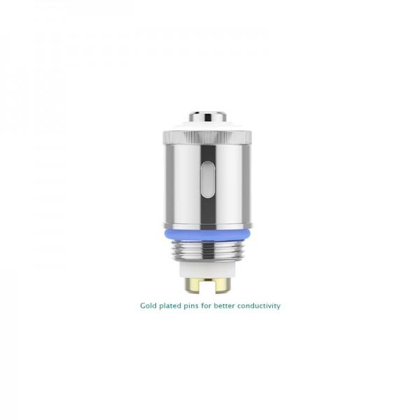 Eleaf - GS Air Atomizer - Coil 5x Pack NI200 0,15 ohm
