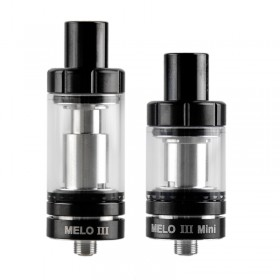 Eleaf - MELO 3 - 4ML - BLACK