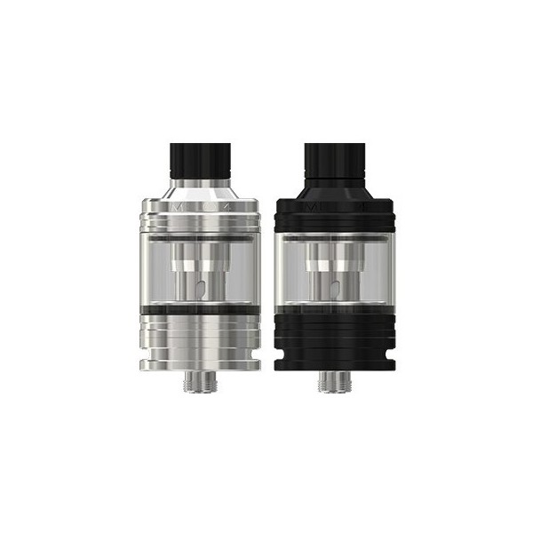 Eleaf - MELO 4 - 25mm - Silver