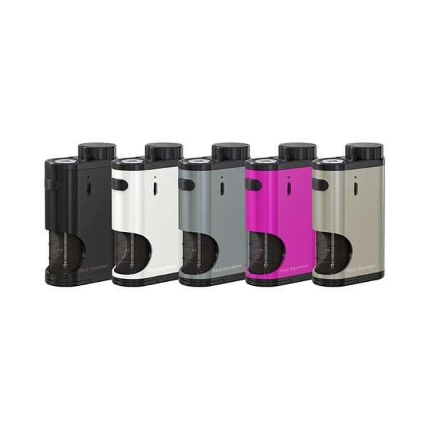 ELEAF - PICO SQUEEZE BATTERY 50W - Black