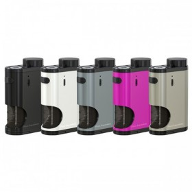 ELEAF - PICO SQUEEZE BATTERY 50W - Silver