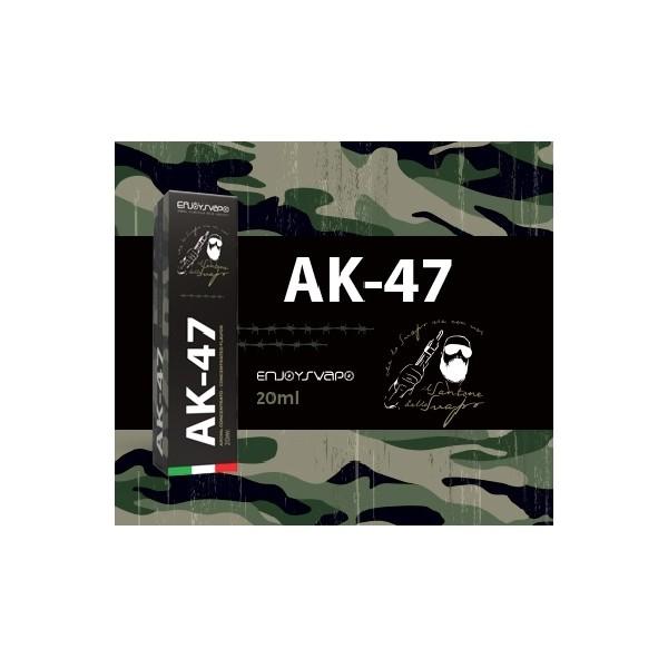ENJOYSVAPO CONCENTRATO 20ML - AK 47