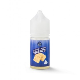 Ethos Vapors - Concentrato 20ml - Crispy Treats