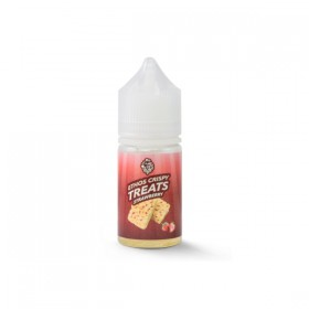 Ethos Vapors - Concentrato 20ml - Crispy Treats Strawberry