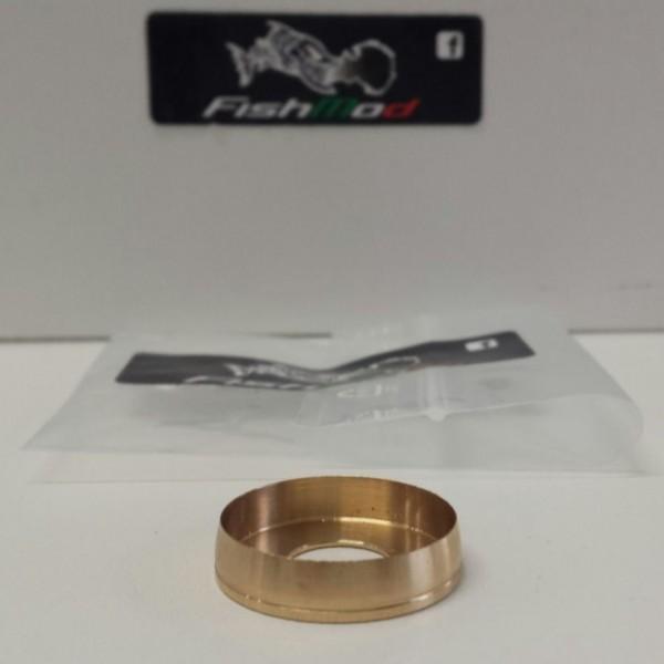 Fishmod - Anello Estetico 22/24mm Brass