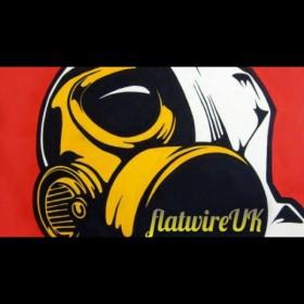 Flatwire UK - 21g - SS