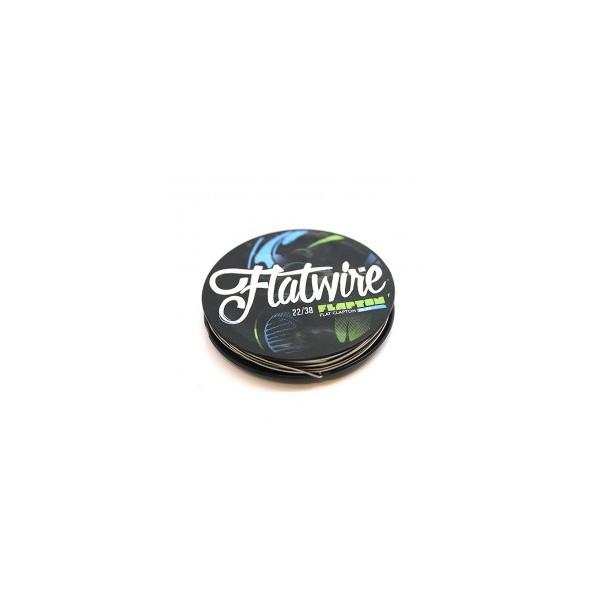Flatwire UK - 22/38 - Flapton - Ni80