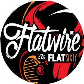 Flatwire UK - HW6015 - 3mt - 22ga
